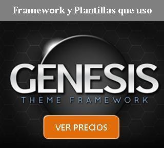 opiniones framework genesis