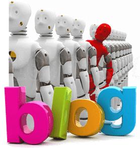 Tener un blog para buscar trabajo