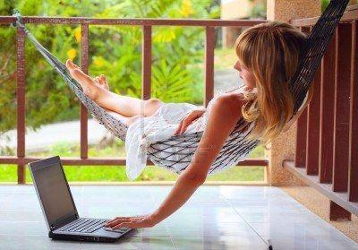 Preparar nueva estrategia para buscar empleo después del verano