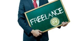 Cómo hacer el currículum Freelance