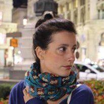 María José Cavero