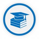 Icono formación en curriculum