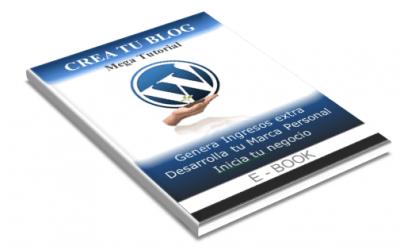 Manual crear blog gratis wordpress