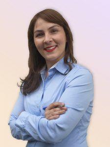 Perfil personal o perfil de empresa Linkedin -Julia Martinez
