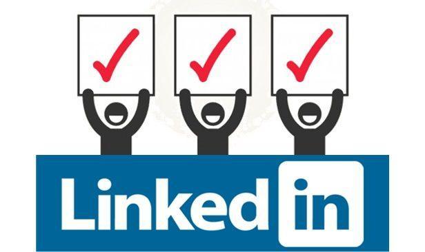 como evaluar perfil Linkedin