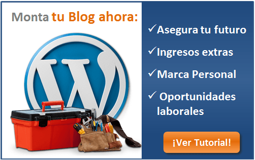 tutorial crear blog wordpress gratis