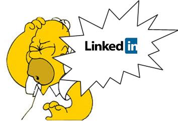 10 errores frecuentes en Linkedin