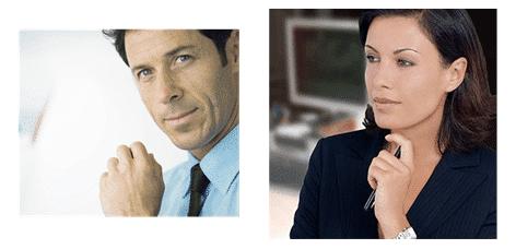 Como enamorar en la entrevista de trabajo