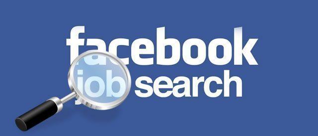 facebook-buscar trabajo