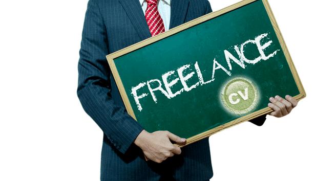 Cómo hacer Curriculum freelance