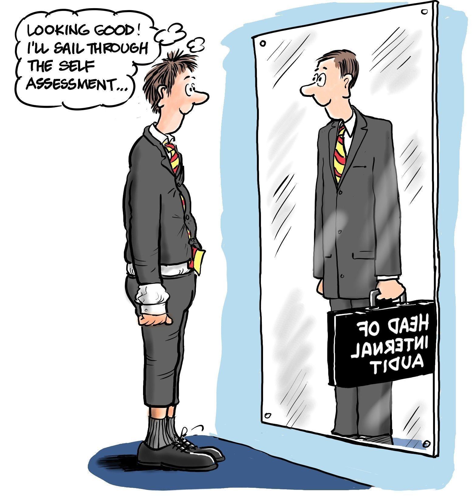 Autoevaluación entrevista de trabajo