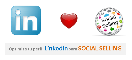Optimizar Linkedin para Social Selling