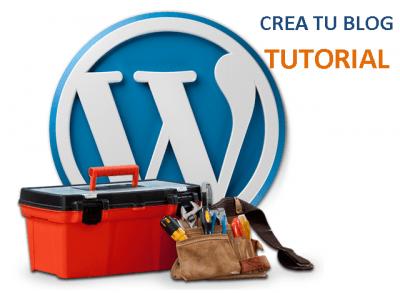 crear blog con wordpress-tutorial