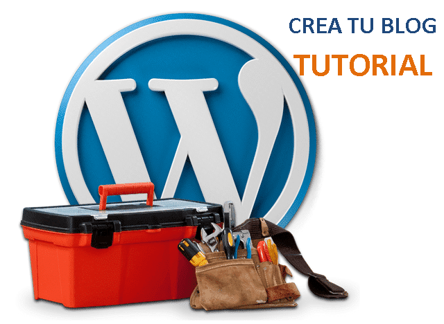 crear blog con wordpress-tutorial