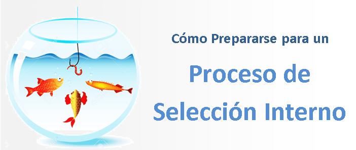 preparar proceso de seleccion interno