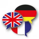 iconos idiomas curriculum