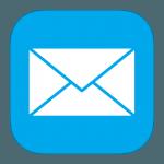 icono correo curriculum