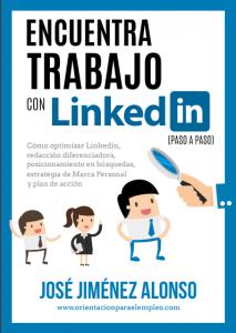 usar linkedin buscar de trabajo