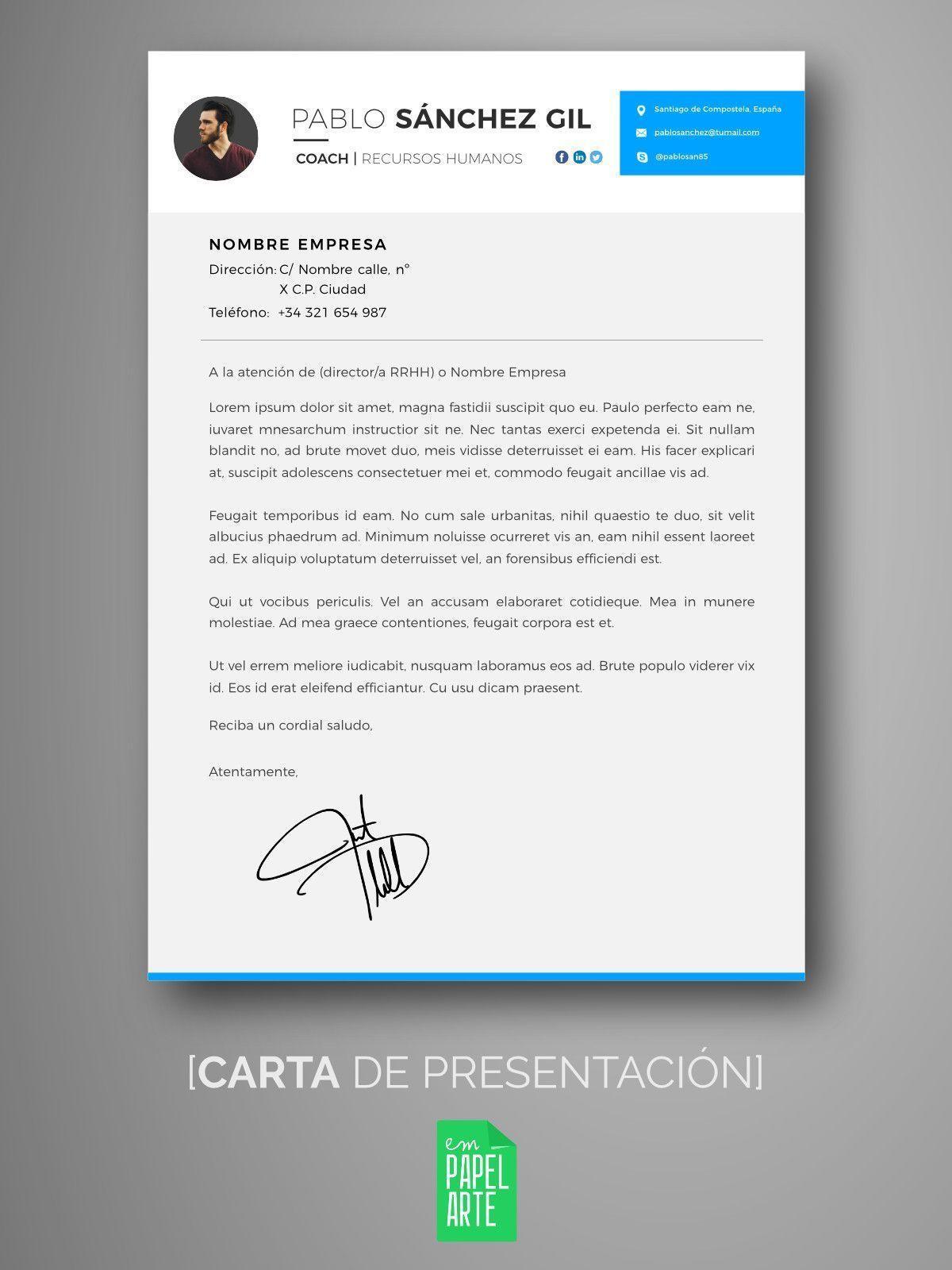 Dorable Carta De Presentación Del Asistente Médico Adorno - Ejemplo ...
