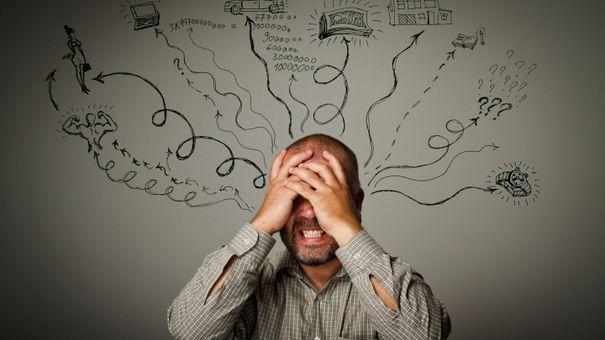 Cómo gestionar preocupaciones