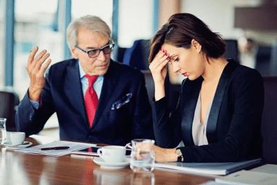 conversaciones dificiles en el trabajo