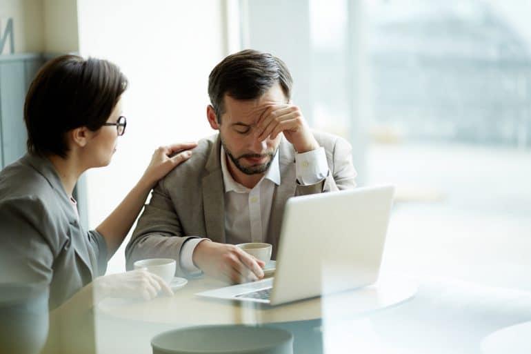 conversaciones difíciles en el trabajo