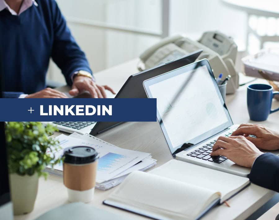 alt servicio Linkedin