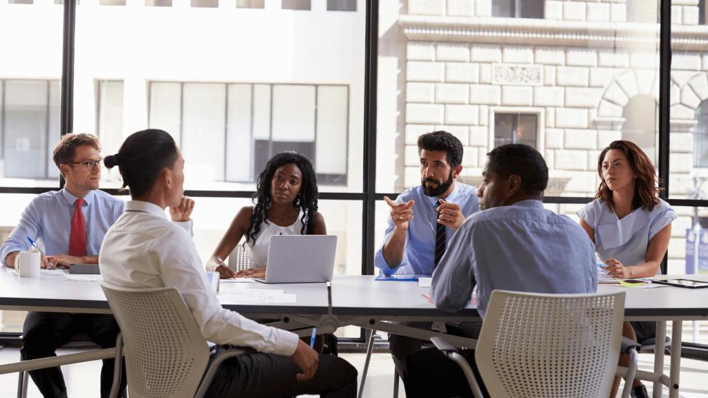 Diferencia assessment center y dinamicas de grupo