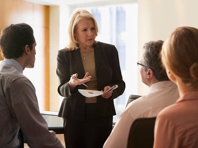 competencias y perfil director financiero